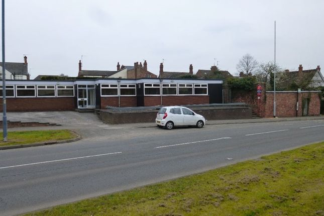 Thumbnail Land for sale in Hardwick Road, Wellingborough