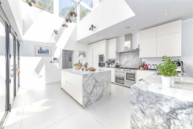 Thumbnail Semi-detached house for sale in Parsifal Road, London