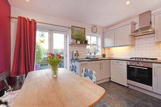 Dining Kitchen of Tapton Park Gardens, Tapton Park Road, Ranmoor, Sheffield S10