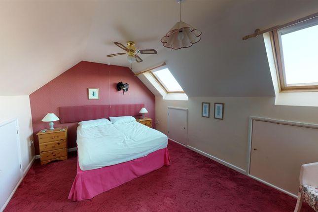 Master Bedroom of Underhill Lane, Midsomer Norton, Radstock BA3