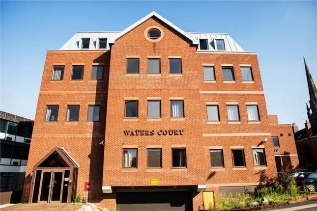 Thumbnail Commercial property for sale in Waters Court, Salt Lane, Coventry, West Midlands