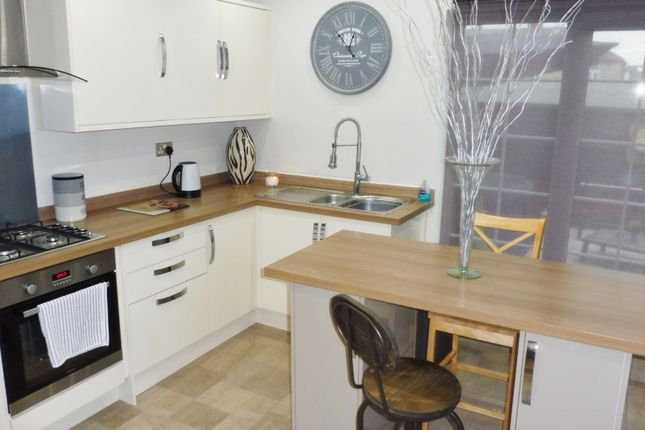 Kitchen of Cross Street, Grimethorpe, Barnsley S72