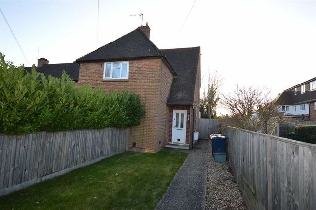 Thumbnail Flat to rent in Briery Way, Amersham, Buckinghamshire