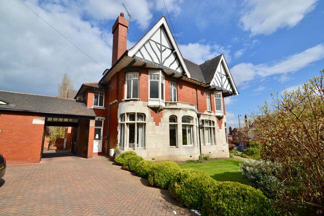 2 bedroom flat for sale in Windsor Road, Doncaster