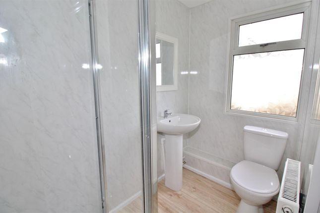 Shower Room of Hatch Park, Old Basing, Basingstoke RG24
