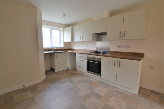 3 bed end terrace house to rent in Kirkfields, Sherburn Hill, Durham DH6