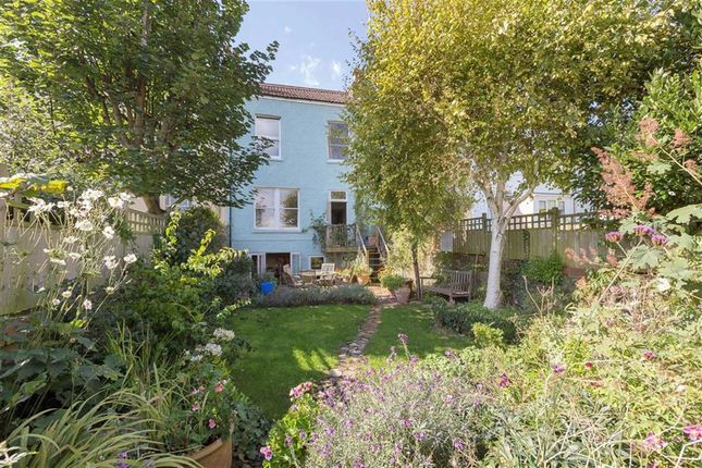Thumbnail Terraced house for sale in Tyne Road, Bishopston, Bristol