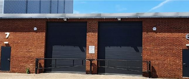 Thumbnail Industrial to let in Unit 7, Warnford Business Centre, Clayton Road, Hayes, Middlesex