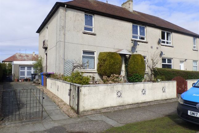 Flat for sale in Lochlea Avenue, Troon, South Ayrshire