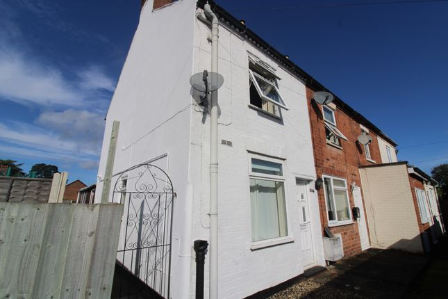 2 bed terraced house for sale in Lickhill Road, Stourport-On-Severn DY13
