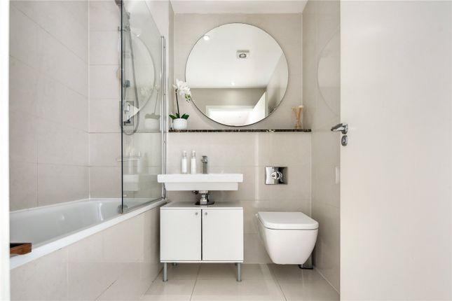 Bathroom. of Wick Lane, London E3