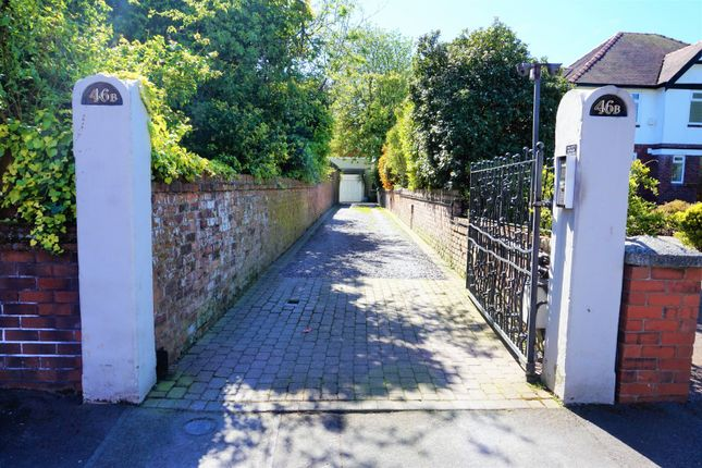 Thumbnail Detached house for sale in Grosvenor Road, Birkdale
