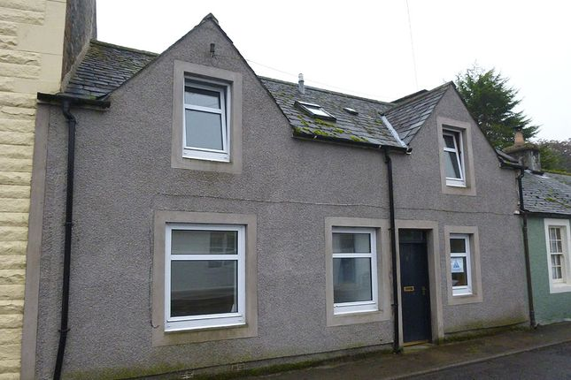 Thumbnail Terraced house for sale in 6 High Street, Moniaive