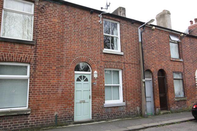 Thumbnail Terraced house to rent in The Reeds, Long Marsh Lane, Lancaster