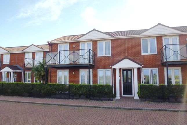 Thumbnail Flat to rent in Apartment 5, Weston-Super-Mare