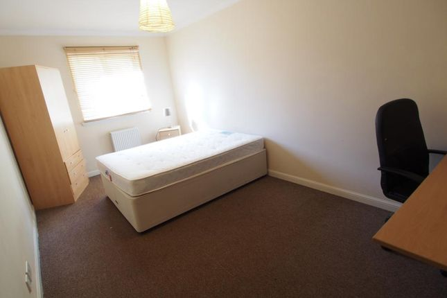 Bedroom of Frater Place, Aberdeen AB24