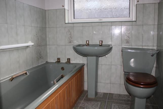 Bathroom of Festival Avenue, Thurmaston, Leicester, Leicestershire LE4