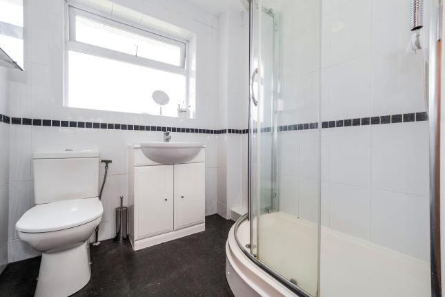 Bathroom of Mallards Road, Woodford Green IG8