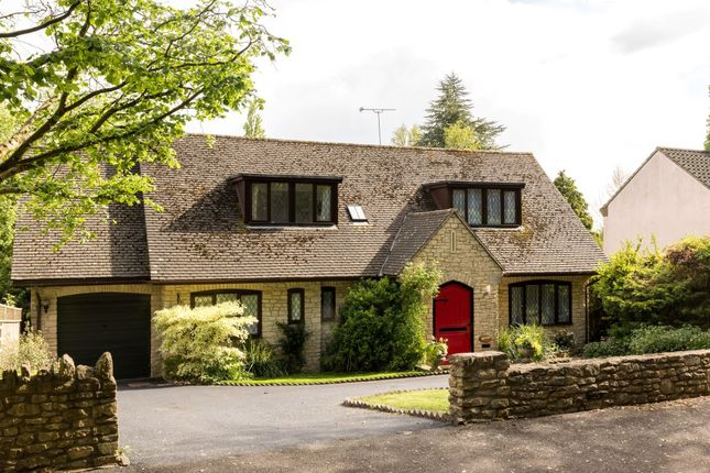 Thumbnail Detached house for sale in Iford Hill, Lower Westwood, Bradford-On-Avon
