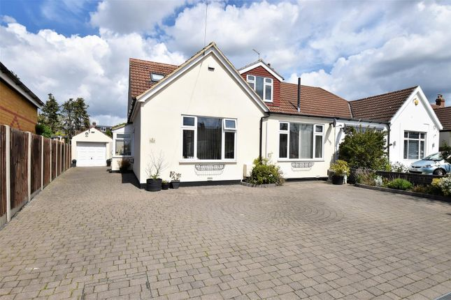 Thumbnail Semi-detached bungalow for sale in Bowford Avenue, Bexleyheath