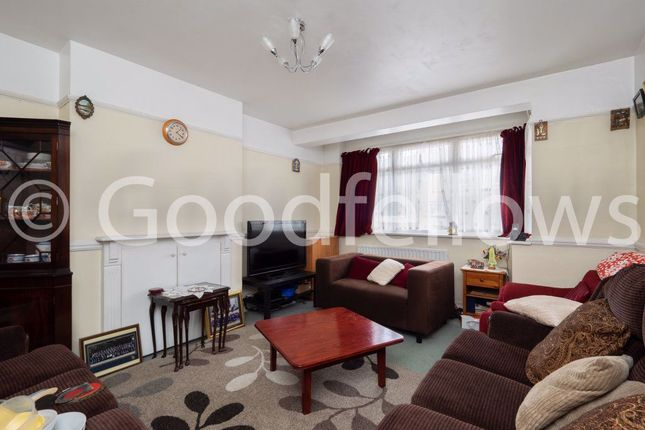 Thumbnail Property to rent in Greenwood Road, Mitcham