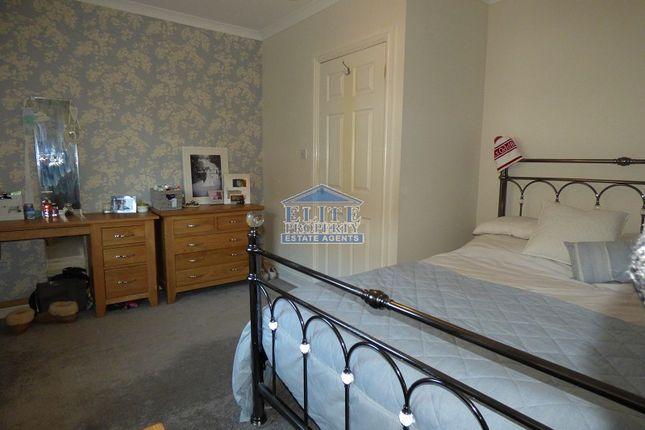 Bedroom 1 of St. John Street, Ogmore Vale, Bridgend. CF32