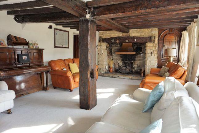Living Room of Stockwell Lane, Woodmancote, Cheltenham GL52