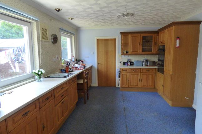 Kitchen / Diner of Merridale, Snowdrop Lane, Haverfordwest SA61