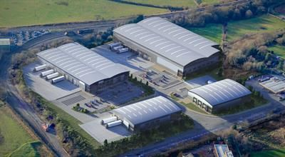 Thumbnail Light industrial to let in Tungsten Park, Bardon Road, Junction 22 M1, Coalville, Leicestershire