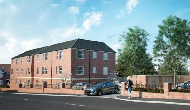 Thumbnail Flat for sale in Redvers Road, Chatham, Kent