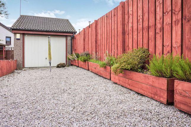Garage of Cairngrassie Drive, Aberdeen AB12
