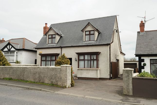 Thumbnail Detached house for sale in Ballygowan Road, Crossnacreevy, Belfast