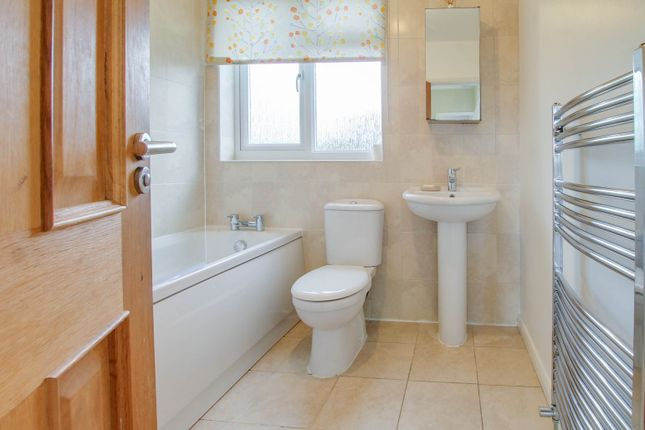 Bathroom of Stockwell Road, Knighton, Leicester LE2