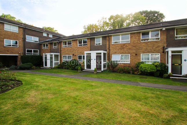 Thumbnail Maisonette for sale in Gleneagles, Stanmore