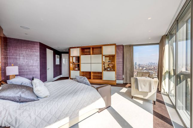 Thumbnail Flat to rent in The Tower, Vauxhall