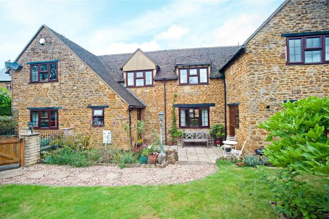 Thumbnail Detached house for sale in Salmons Lane, Middleton Cheney, Banbury, Northamptonshire