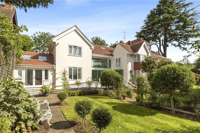 Thumbnail Detached house for sale in The Downs, Wimbledon