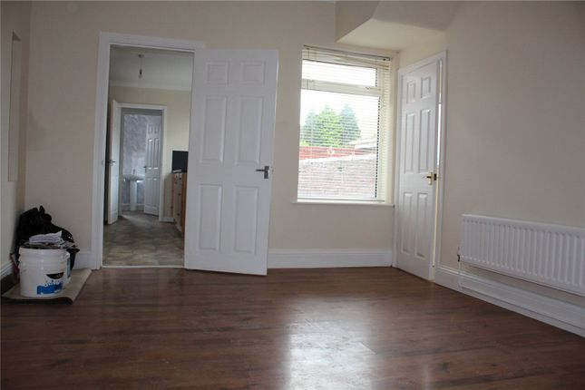 Dining Room of The Avenue, Wheatley Hill, Co Durham DH6