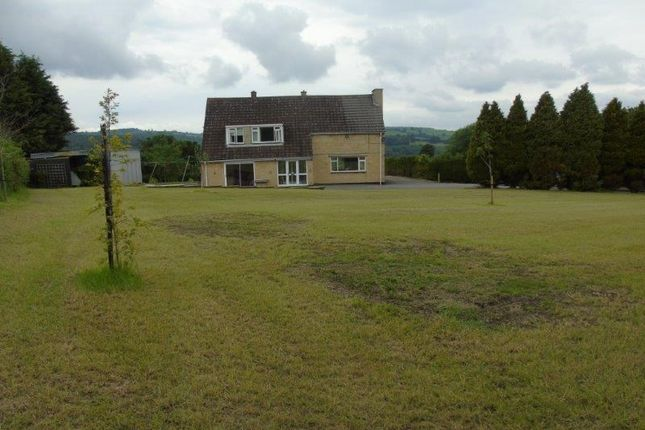 Thumbnail Detached house for sale in Hopes Hill, Longhope, Gloucestershire
