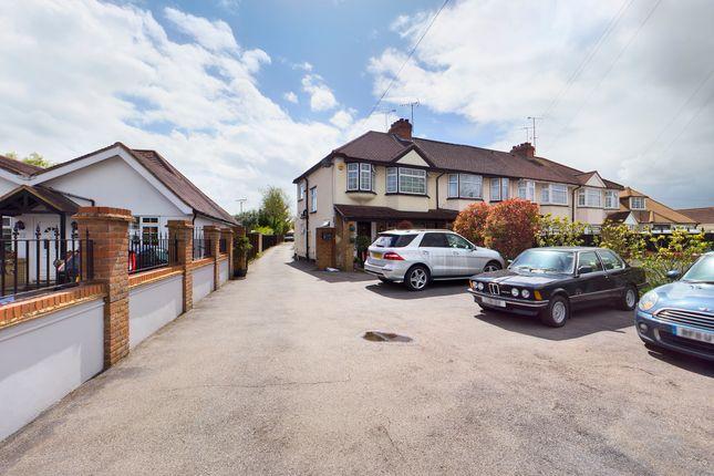 Thumbnail Land for sale in Hercies Road, Hillingdon, Uxbridge