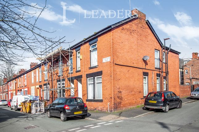 5 bed terraced house to rent in Mabfield Road, Fallowfield, Manchester M14