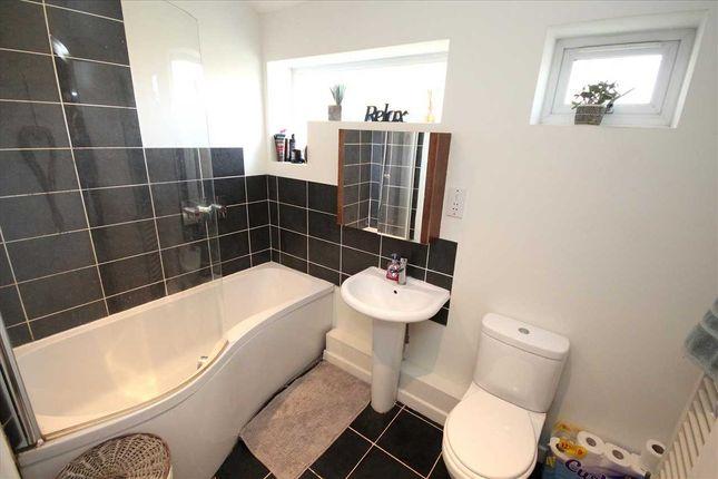 Bathroom of Anson Road, Goring, Worthing. BN12