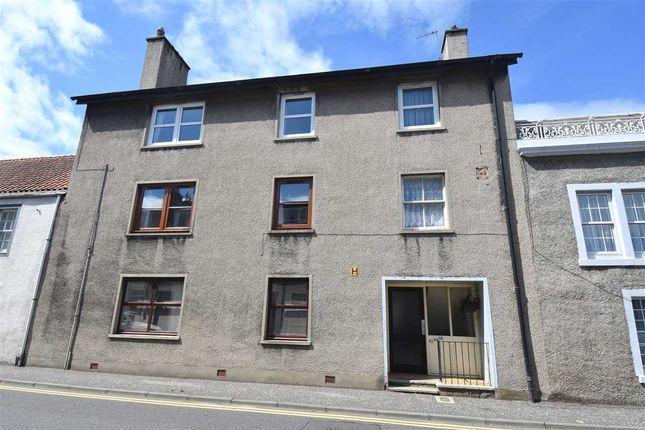 Thumbnail Flat for sale in High Street, Aberdour, Burntisland