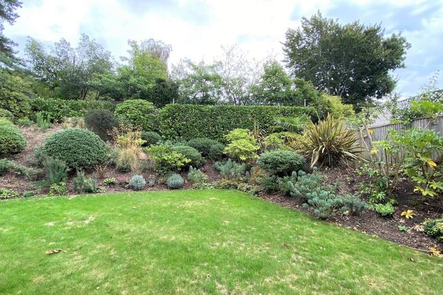 Garden of Munster Road, Lower Parkstone, Poole BH14