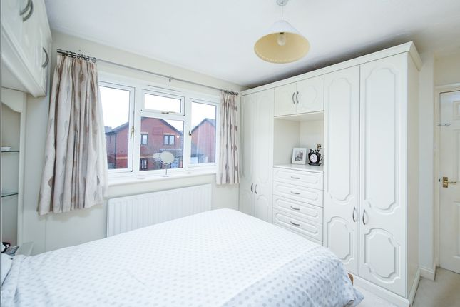 Bedroom One of Heron Drive, Bicester OX26