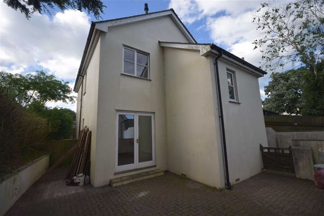 Thumbnail Semi-detached house to rent in Elizabeth Court, Great Torrington, Devon