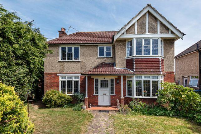 Thumbnail Detached house for sale in Stoneham Lane, Southampton, Hampshire