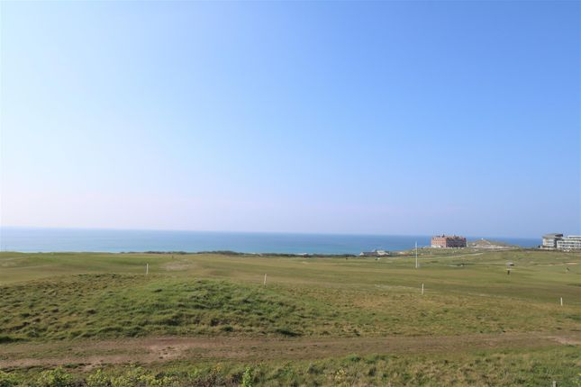 Thumbnail Flat for sale in Tower Road, Newquay