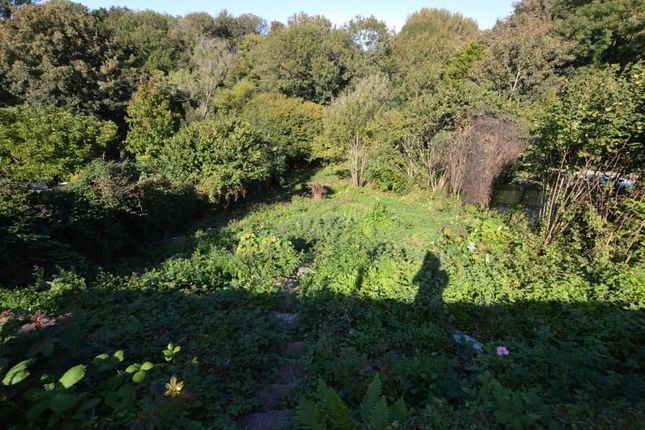 Garden of Elburton Road, Plymouth, Devon PL9