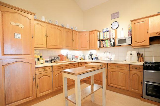 Kitchen-(2)-Psp of Mill Hill Lane, Tavistock PL19